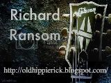 All About Jazz user Richard Ransom