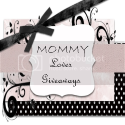 Mommy Loves Giveaways